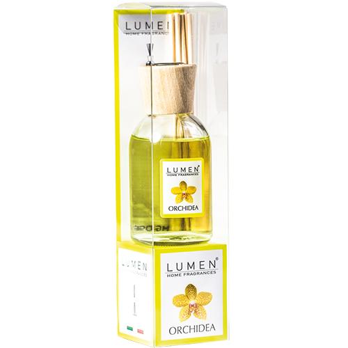 Difuzor Odorizant de camera, cu betisoare, parfum de orhidee