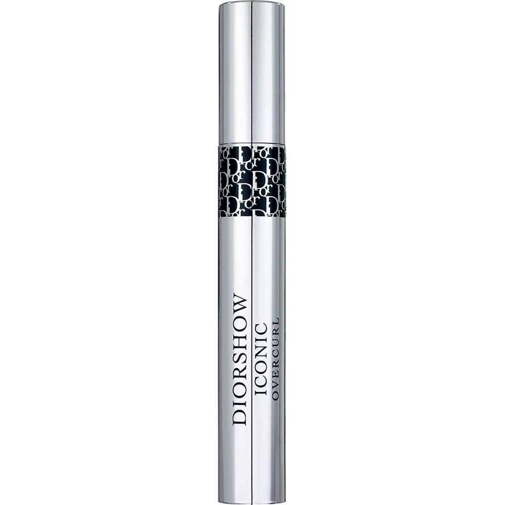 Diorshow Iconic Overcurl Mascara rezistent la apa 091 Over Black