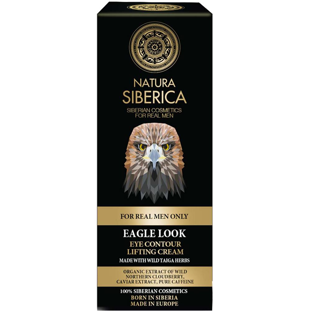 Eagle Look Crema contur ochi cu efect de lifting Barbati 30 ml