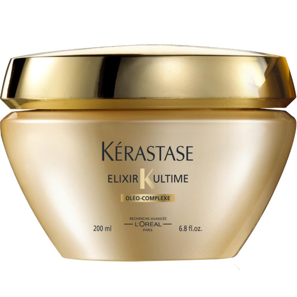 Elixir Ultime Oleo-Complex Masca de Par Unisex 200 ml