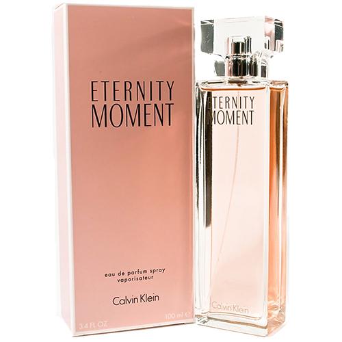 Eternity Moment Apa de parfum Femei 100 ml