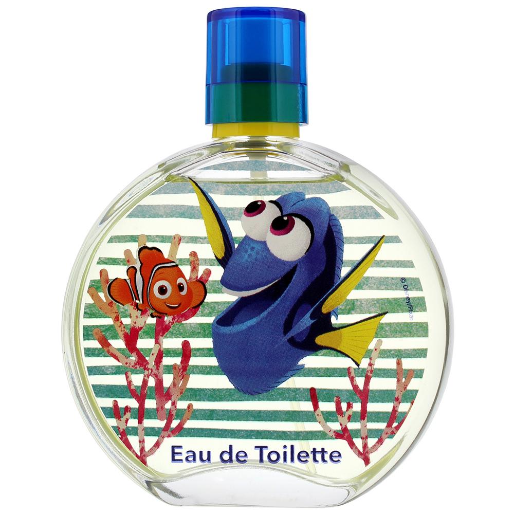Finding Dory Apa de toaleta Copii 100 ml