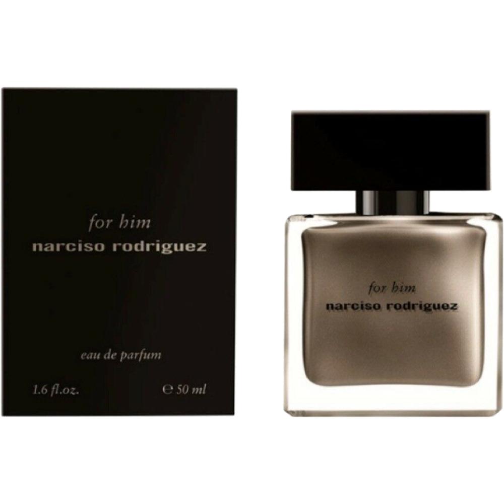 For Him Apa de parfum Barbati 50 ml