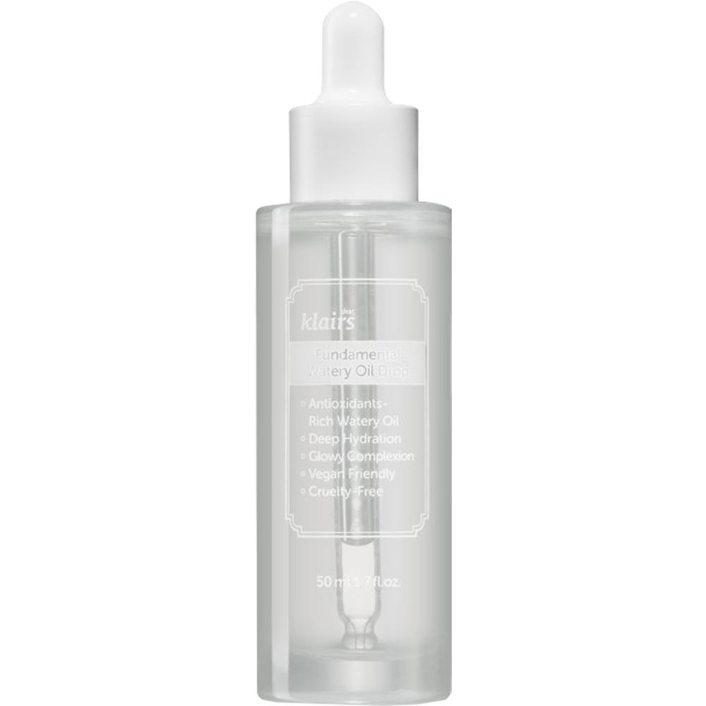 Fundamental Ser de fata hidratant pe baza de apa 50 ml