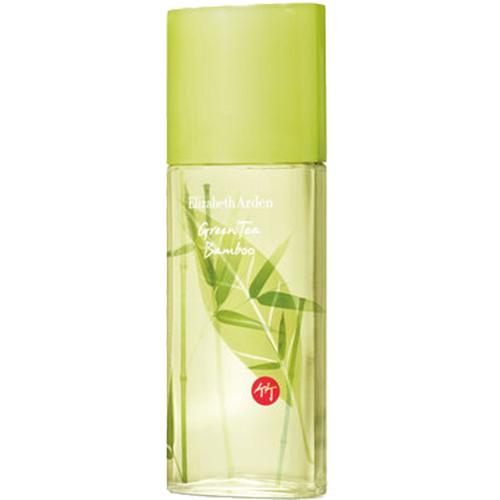 Green Tea Bamboo Apa de toaleta Femei 100 ml