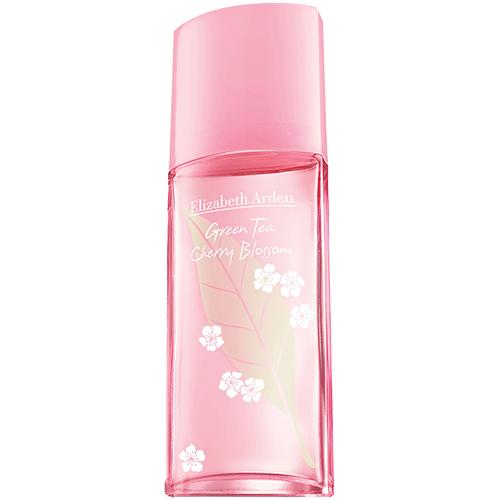 Green Tea Cherry Blossom Apa de toaleta Femei 30 ml