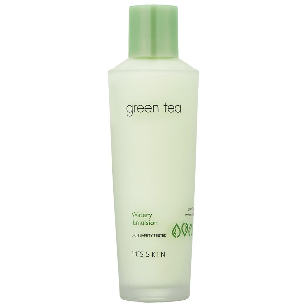 Green Tea Watery Emulsie de fata Femei 150 ml