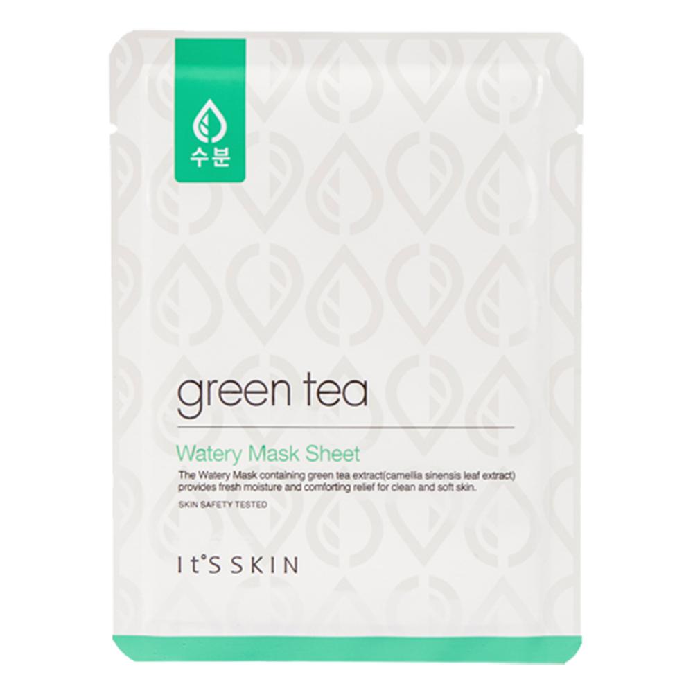 Green Tea Watery Masca de fata