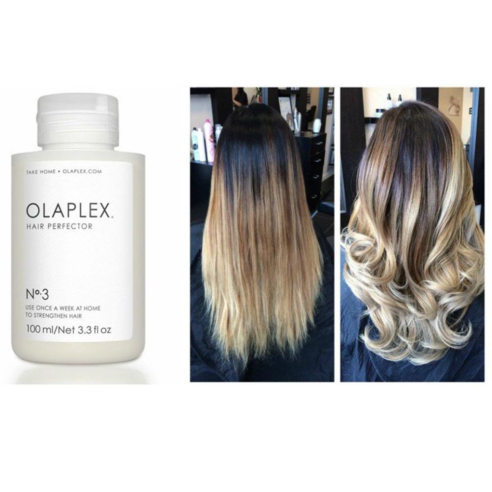 Hair Perfector No. 3 Tratament pentru par 100 ml