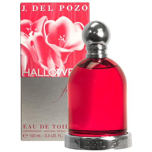 Halloween Freesia Apa de toaleta Femei 100 ml
