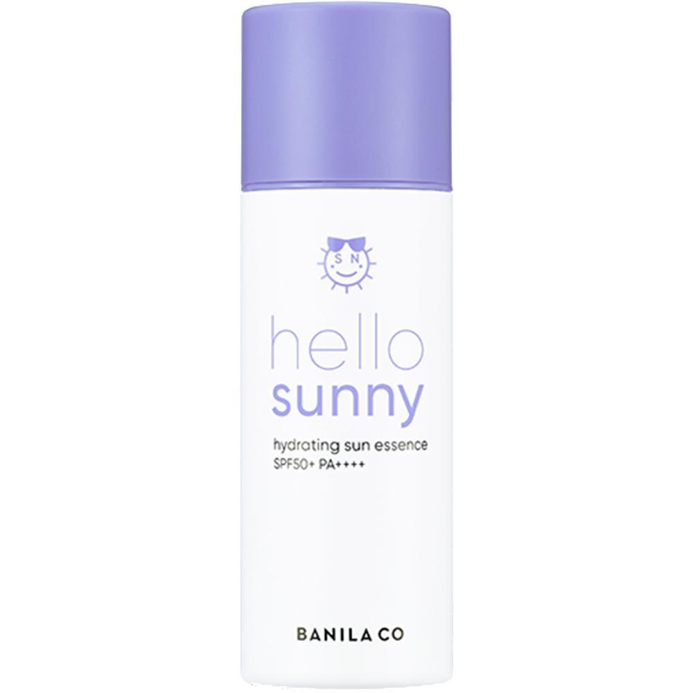 Hello Sunny Crema de fata si de corp hidratanta SPF 50+ PA++++ 50 ml