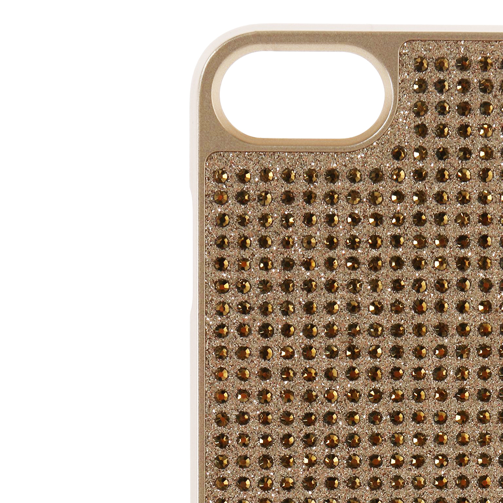 Husa Capac spate Crystals & Glitter Apple Iphone 7/8