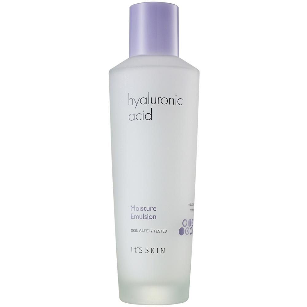 Hyaluronic Acid Moisture Emulsie de fata 150 ml