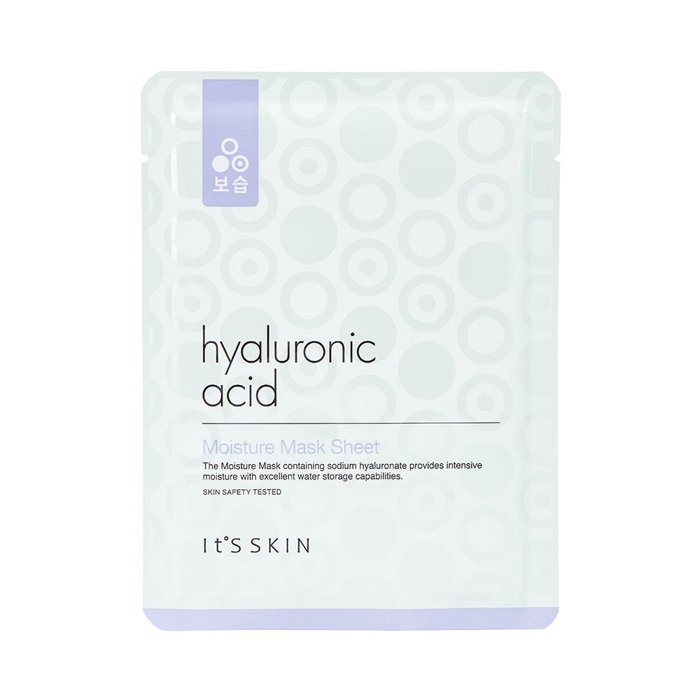 Hyaluronic Acid Moisture Masca de fata 17 gr