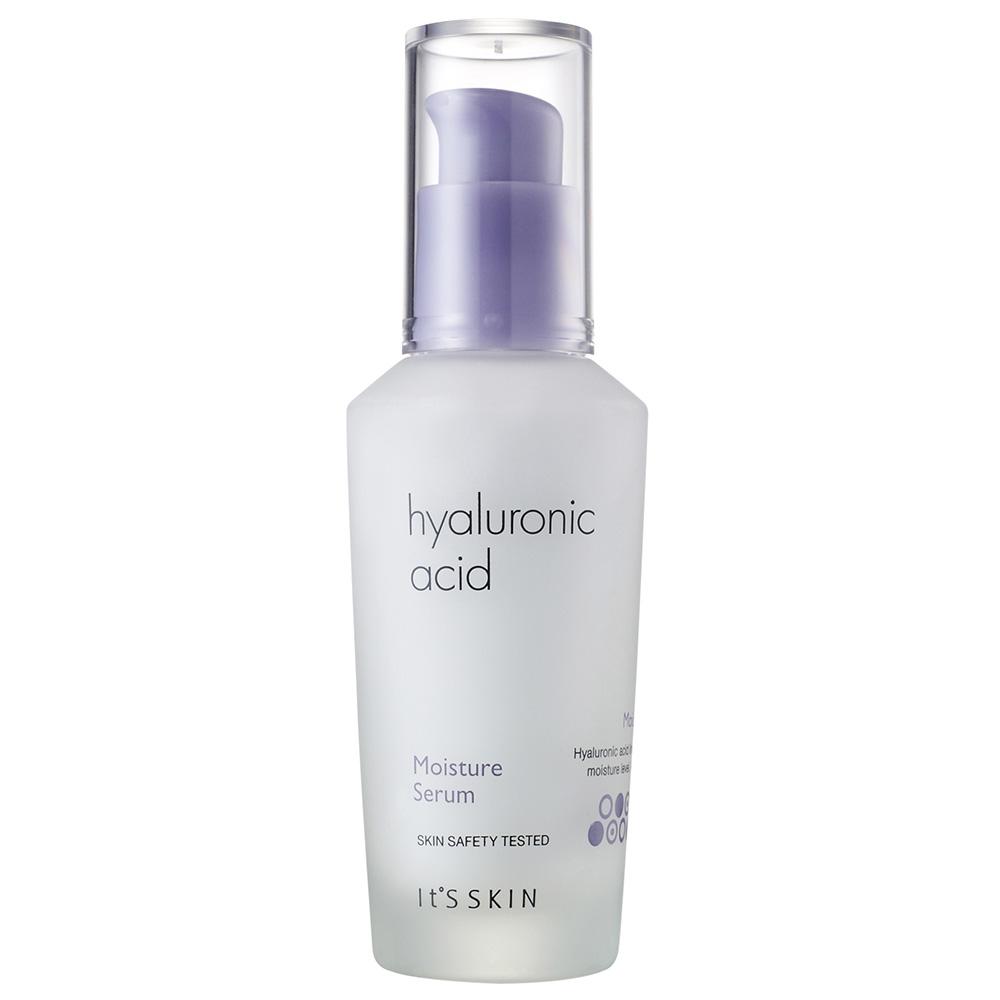 Hyaluronic Acid Moisture Ser de fata hidratant 40 ml