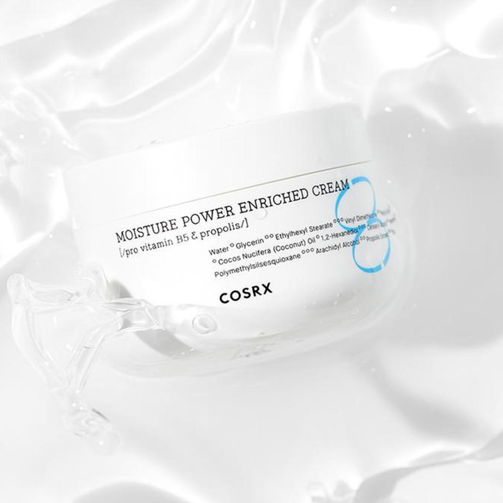 Hydrium Moisture Power Enriched Crema de fata hidratanta 50 ml