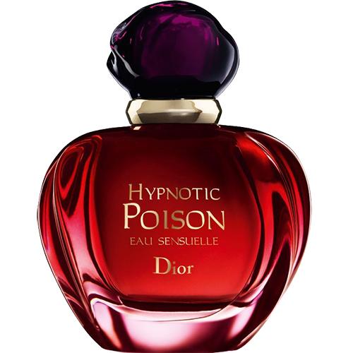 Hypnotic poison eau sensuelle apa de toaleta femei 50 ml