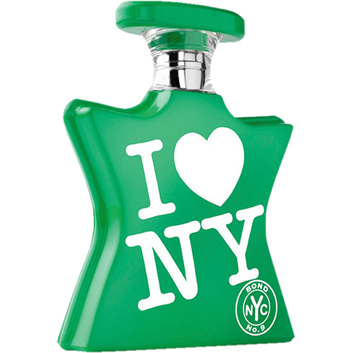 I Love New York Earth Day Apa de parfum Femei 100 ml