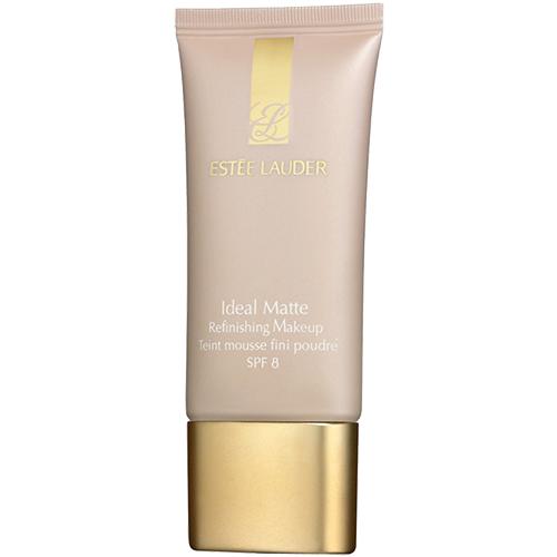 Ideal matte refinishing makeup fond de ten 03 outdoor beige