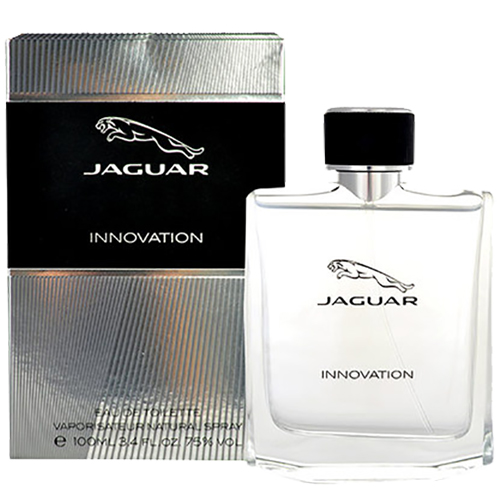 Innovation Apa de toaleta Barbati 100 ml
