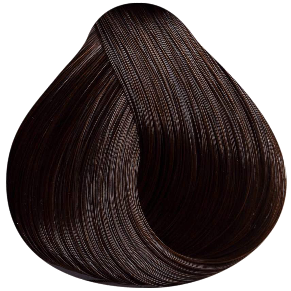 Inoa Vopsea de par permanenta fara amoniac 3 Dark Brown