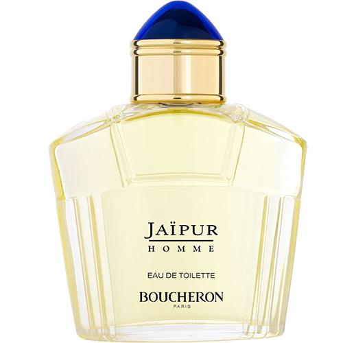 Jaipur Apa de toaleta Barbati 50 ml