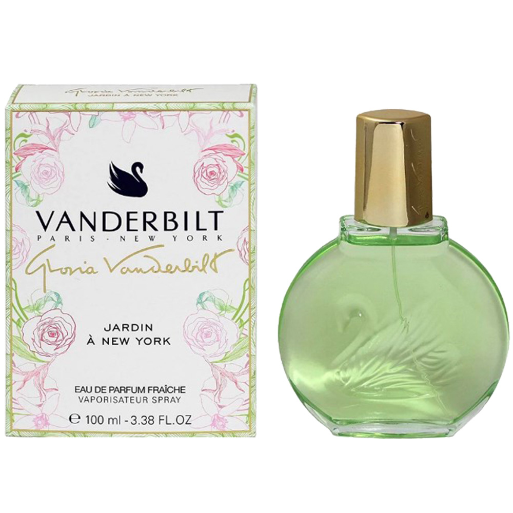 Jardin a New York Apa de parfum Femei 100 ml
