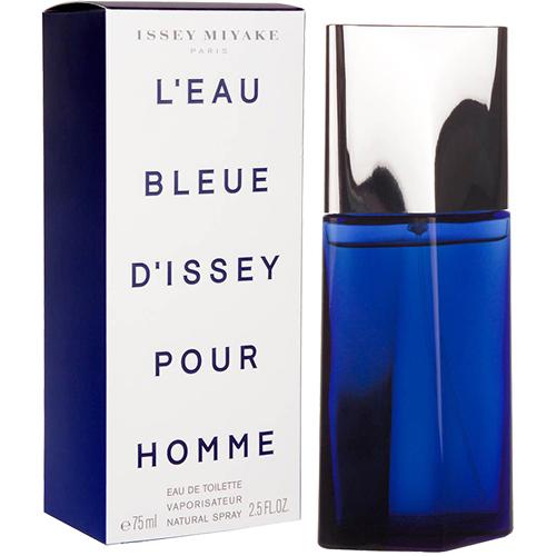 L'Eau Bleu Apa de toaleta Barbati 75 ml