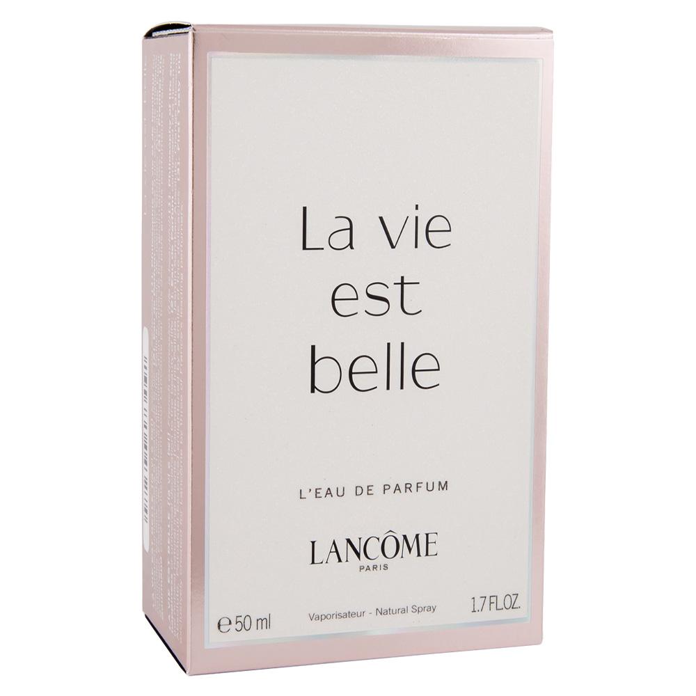 La Vie Est Belle Apa de parfum Femei 50 ml