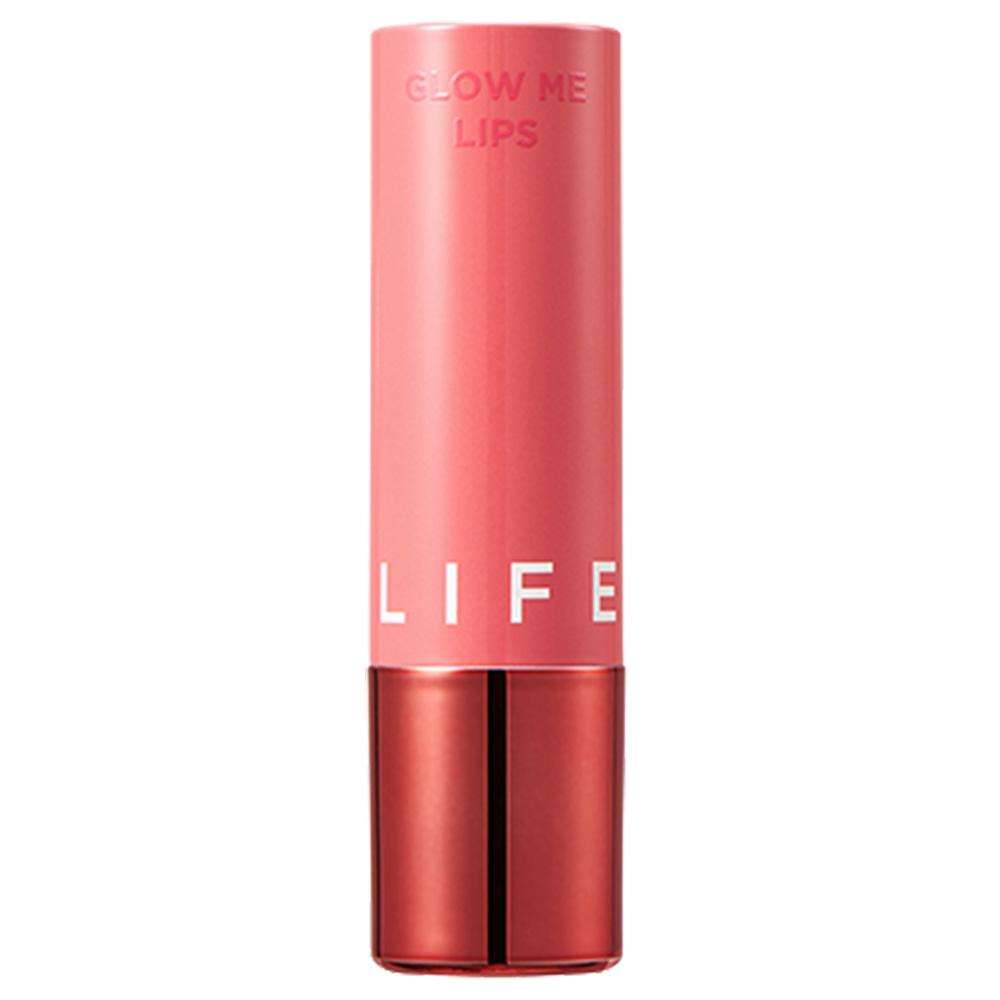 Life Color Glow Me Lips Ruj 05 Raise Me