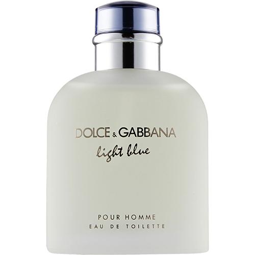 Light Blue Apa de toaleta Barbati 40 ml