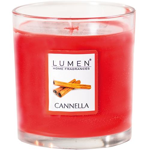Lumanare parfumata de scortisoara