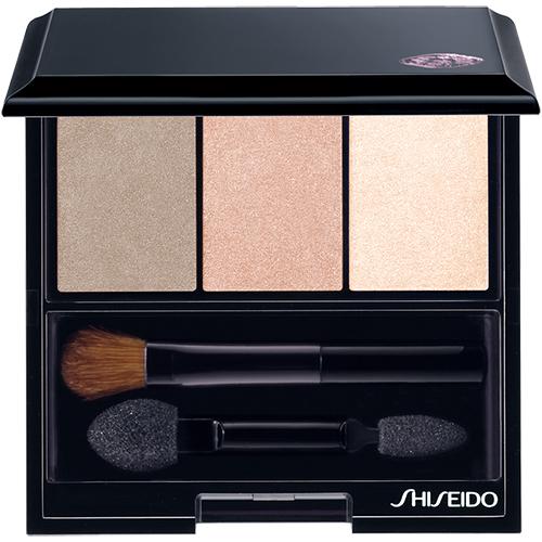 Luminizing Satin Eye Color Trio E Fard de pleoape BE213 Nude