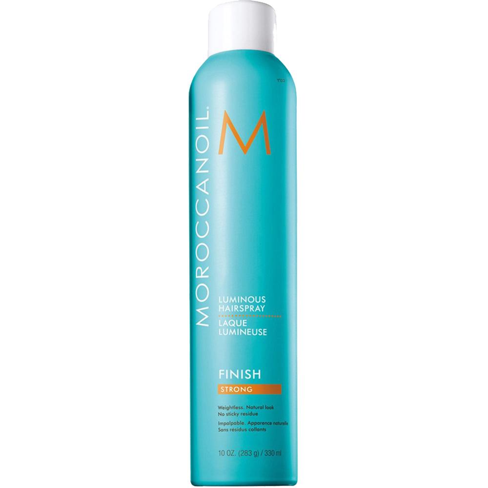 Luminous Spray Fixativ pentru fixare puternica Femei 330 ml