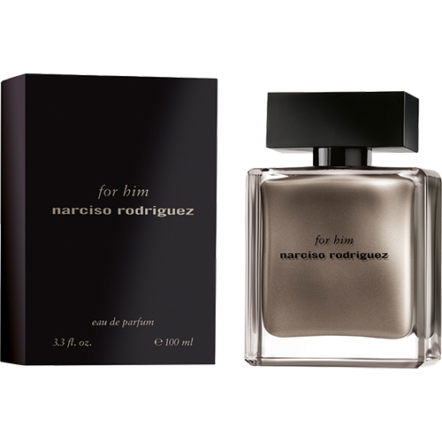 For Him Apa de parfum Barbati 100 ml