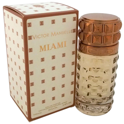 Miami Apa de parfum Barbati 100 ml