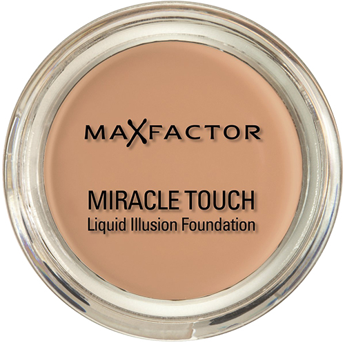 Miracle Touch Fond de ten 65 Rose beige