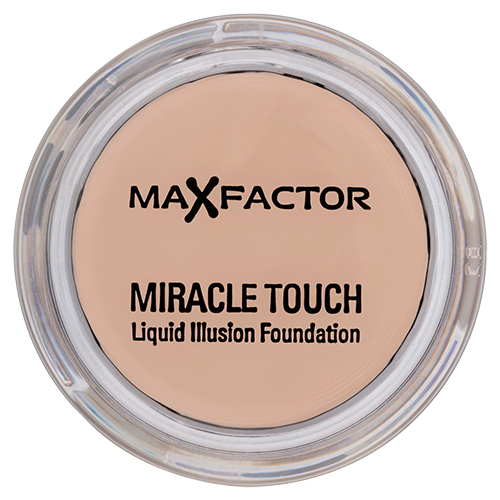Miracle Touch Fond de ten 40 Creamy ivory