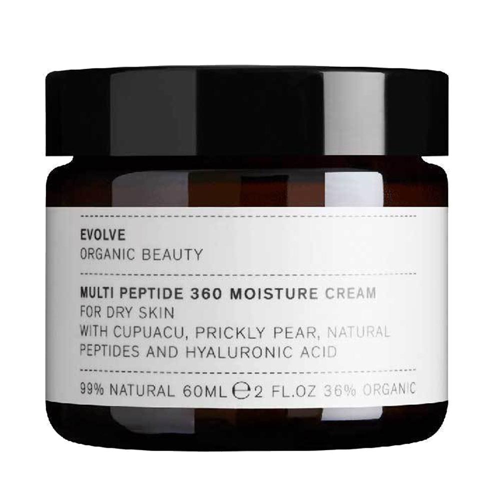 Multi peptide 360 Crema de fata hidratanta 60 ml