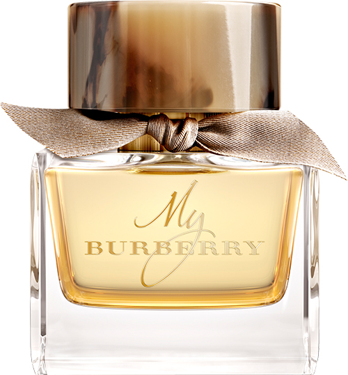 My Burberry Apa de parfum Femei 50 ml