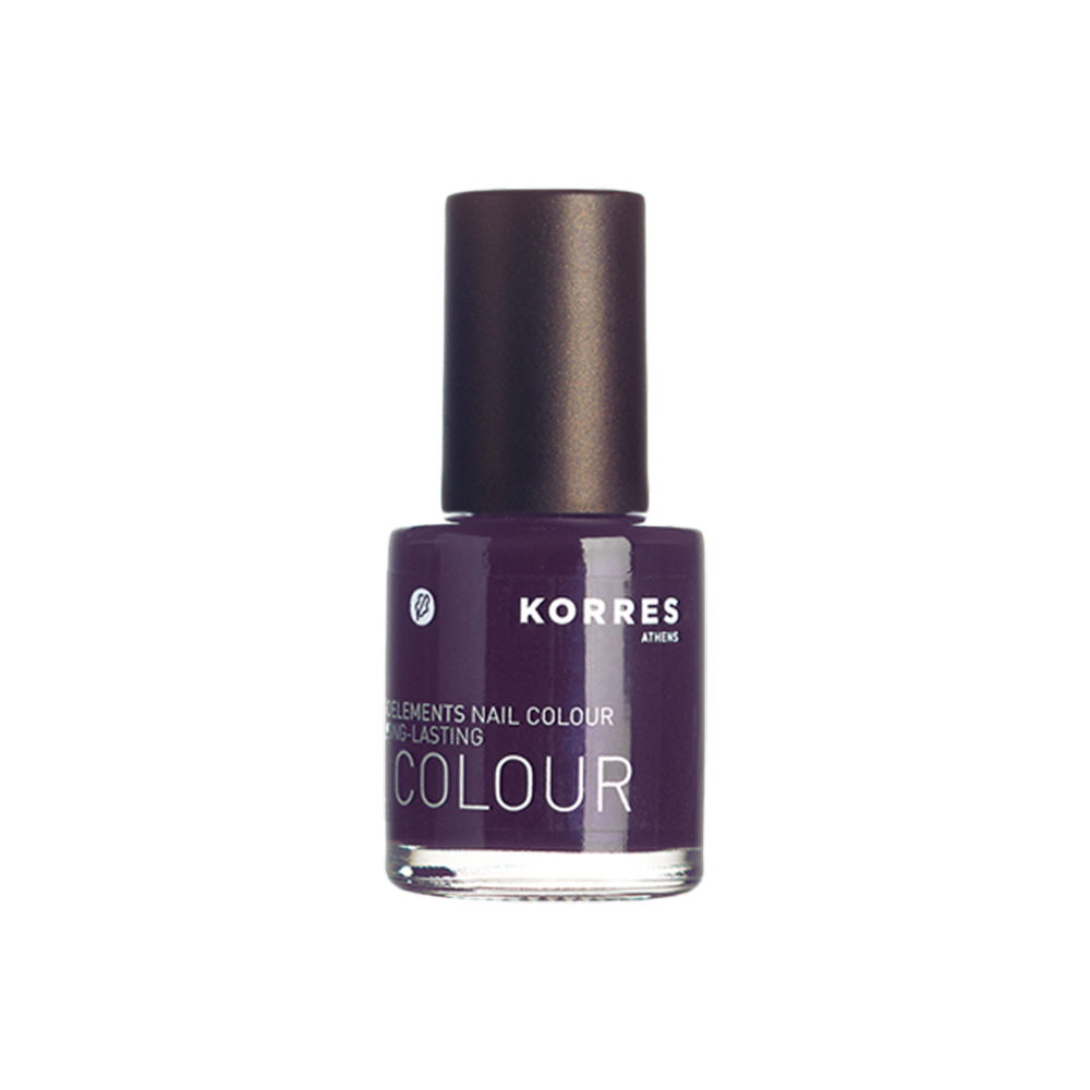 Myrrh & Oligoelements Lac de unghii 29 Ultra Violet
