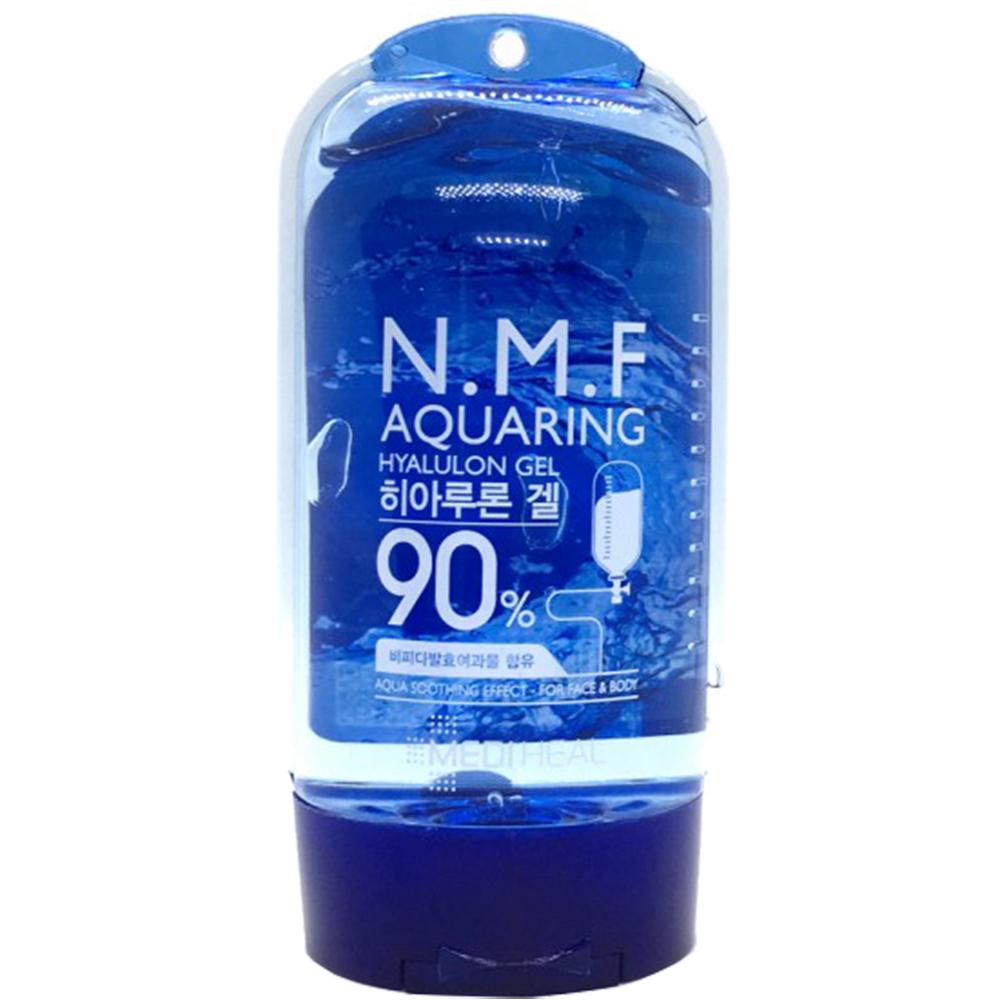 NMF Aquaring Hyalulon Gel Gel de fata si corp 255 ml