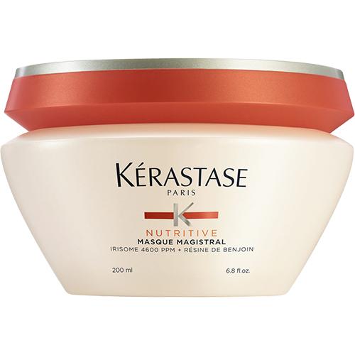 Nutritive Masque Magistral Masca de Par Unisex 200 ml