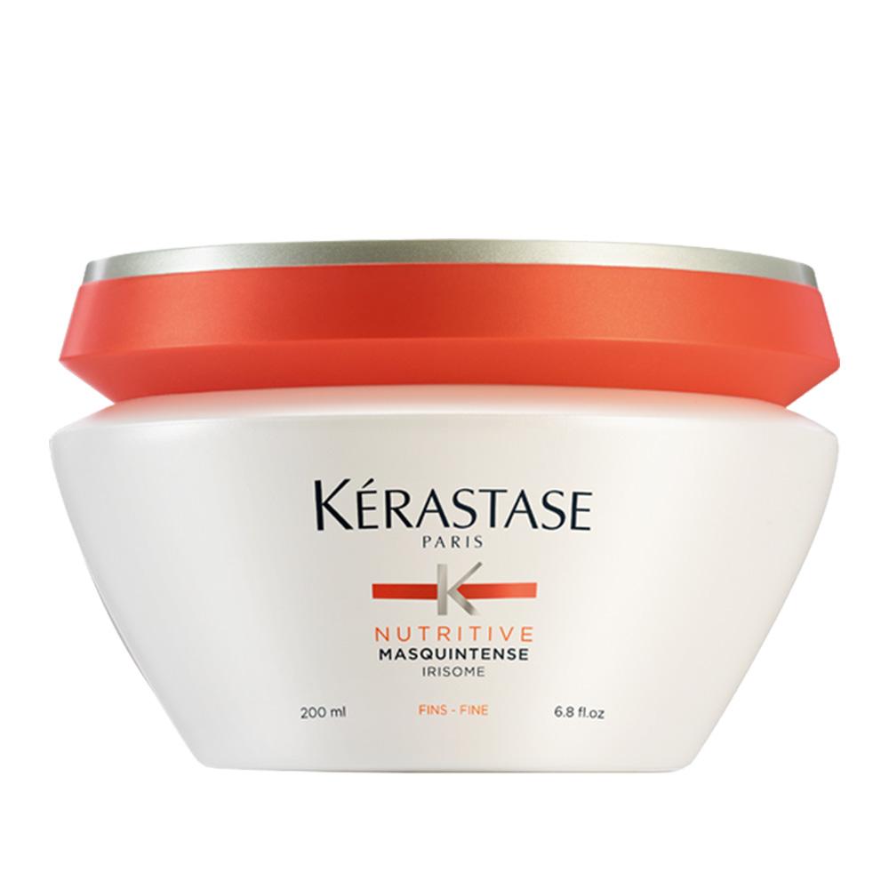 Nutritive Masquintense Irisome Masca de Par pentru par fin 200 ml