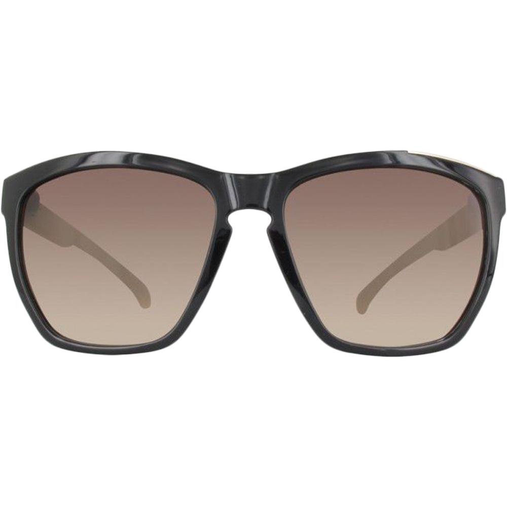 Ochelari de soare CKJ757S-1 Black Negru Femei
