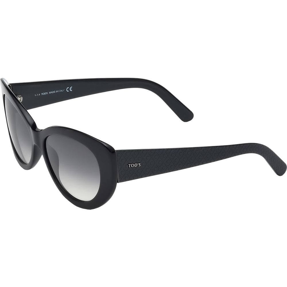 Ochelari de soare TO0143-01B Black Negru Femei