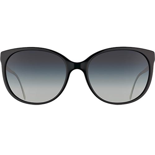 Ochelari de soare black light beige fantasy/grey femei be 4146