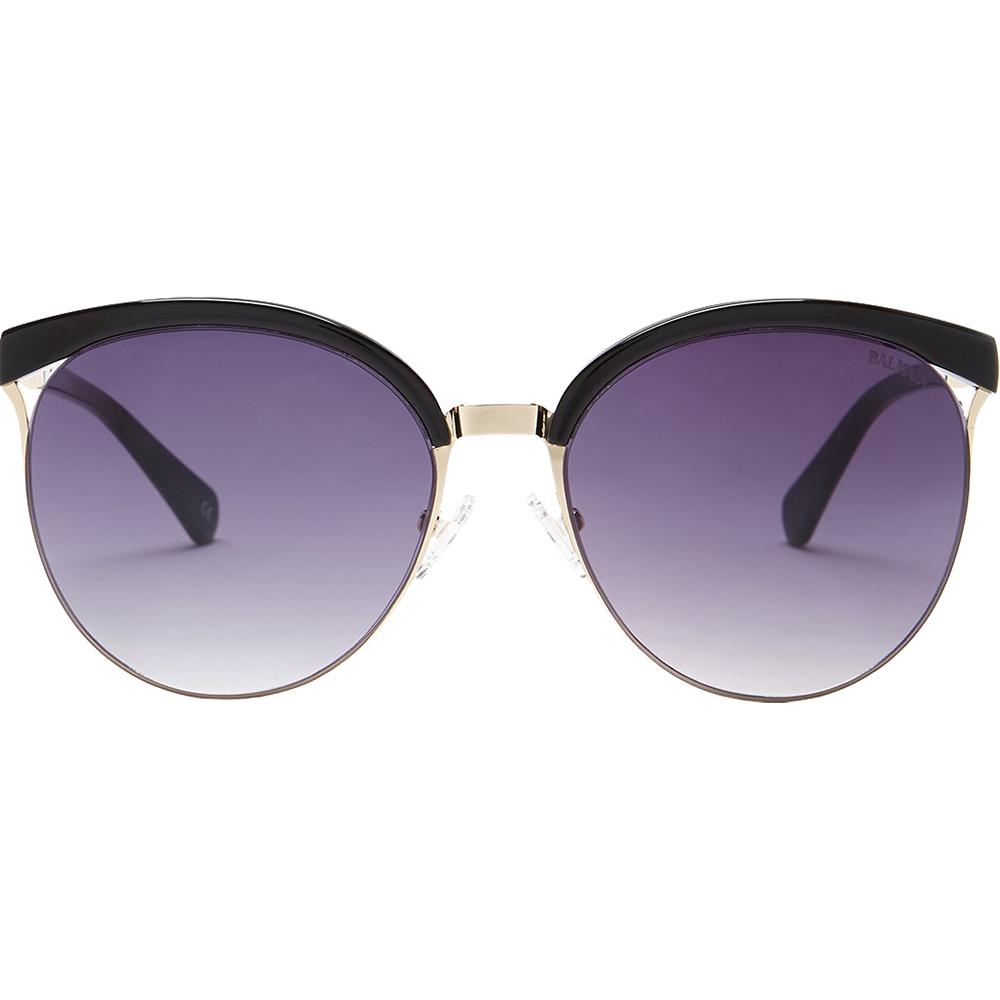 Ochelari de soare BL2500 Black/Light Gold Negru Femei