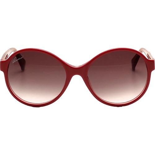 Ochelari de soare cherry fluorescent violet copii gg 5001/c/s