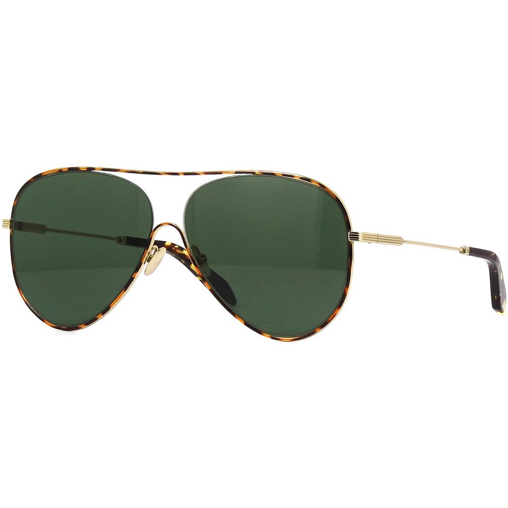 Ochelari de soare Loop Aviator Green Forest Verde Femei